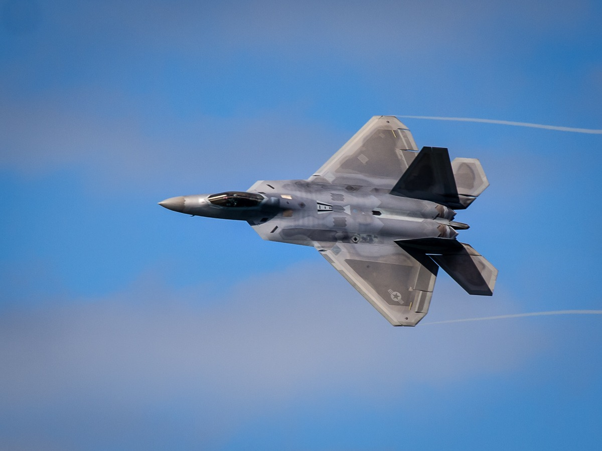 F22 Banking In